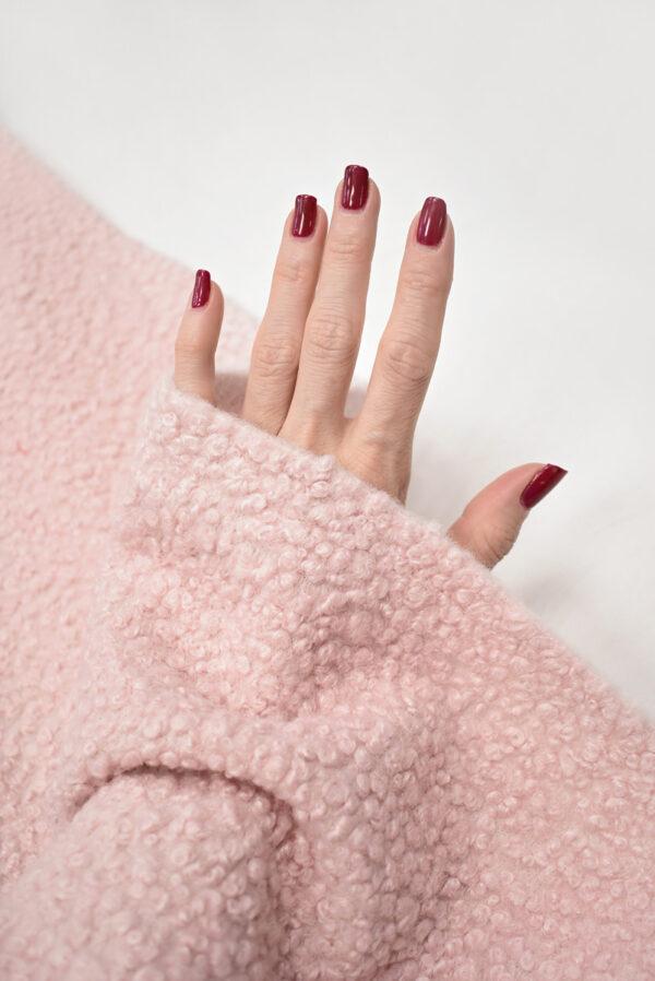 Букле розового оттенка (8349) - Фото 7