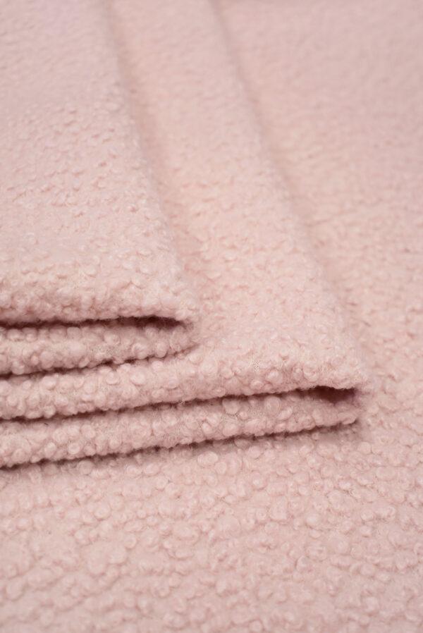 Букле розового оттенка (8349) - Фото 8