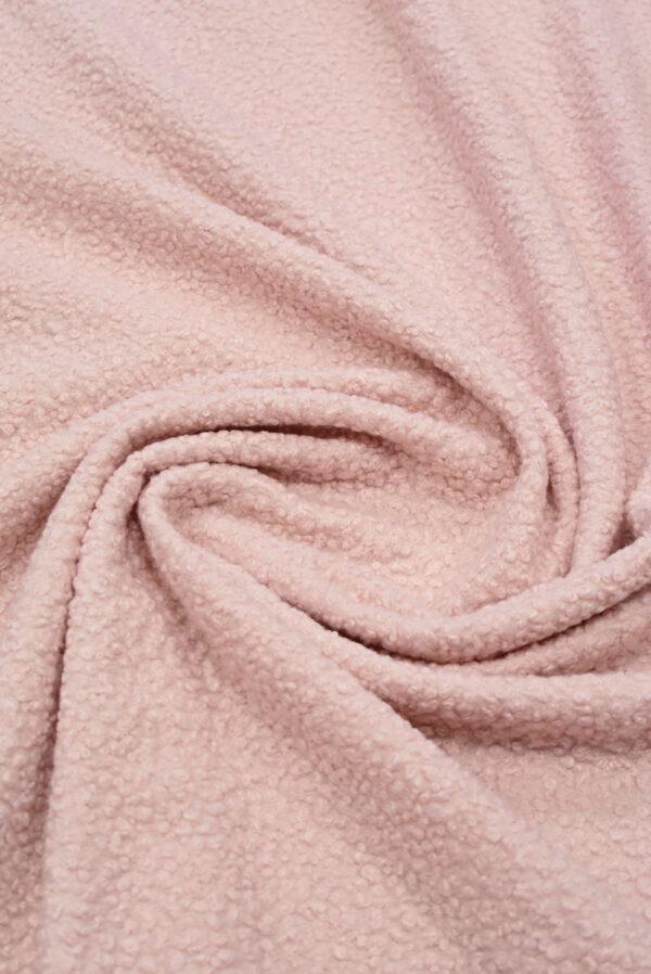 Букле розового оттенка (8349) - Фото 9