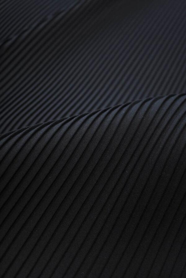 Плиссе сине-черное (8618) - Фото 10