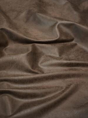 Экокожа коричневого оттенка (8781) - Фото 15