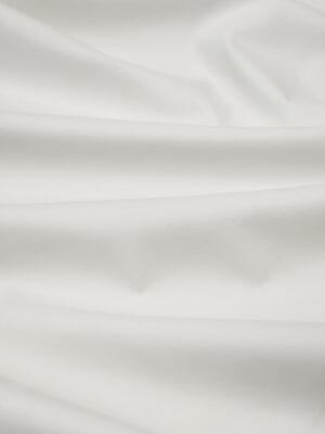 Экокожа белая на хлопковой основе (8791) - Фото 12