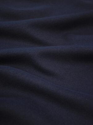 Пальтовая шерсть темно-синяя (9049) - Фото 10