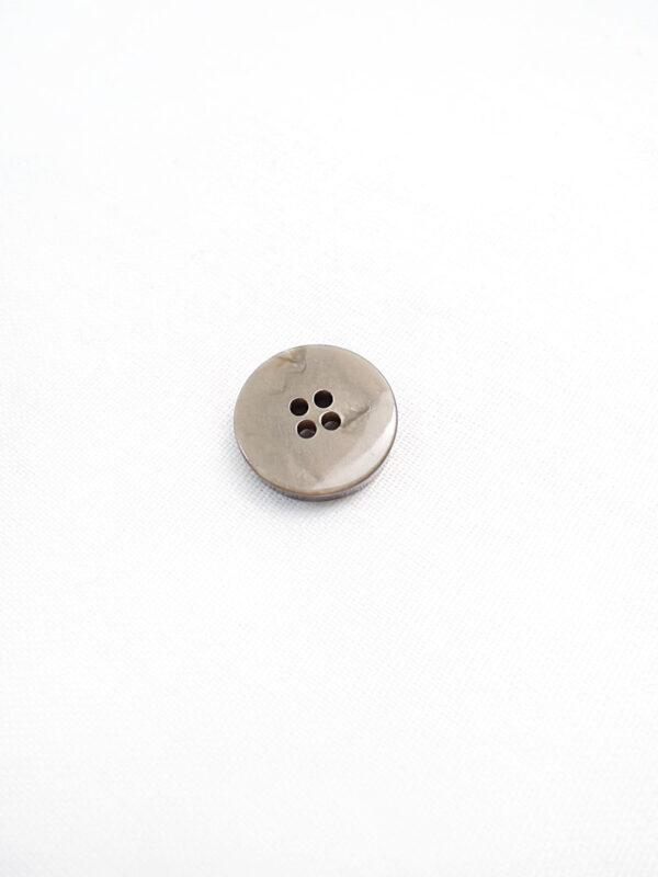 Пуговица блузочная бежевый перламутр Daks (p0799) - Фото 8