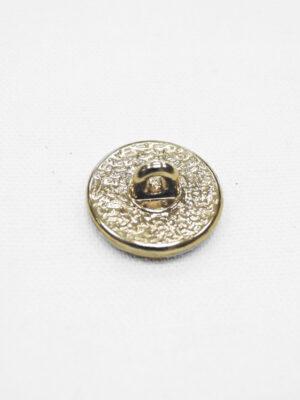 Пуговица металл черная эмаль звезды 10мм (p0927) к4 - Фото 12
