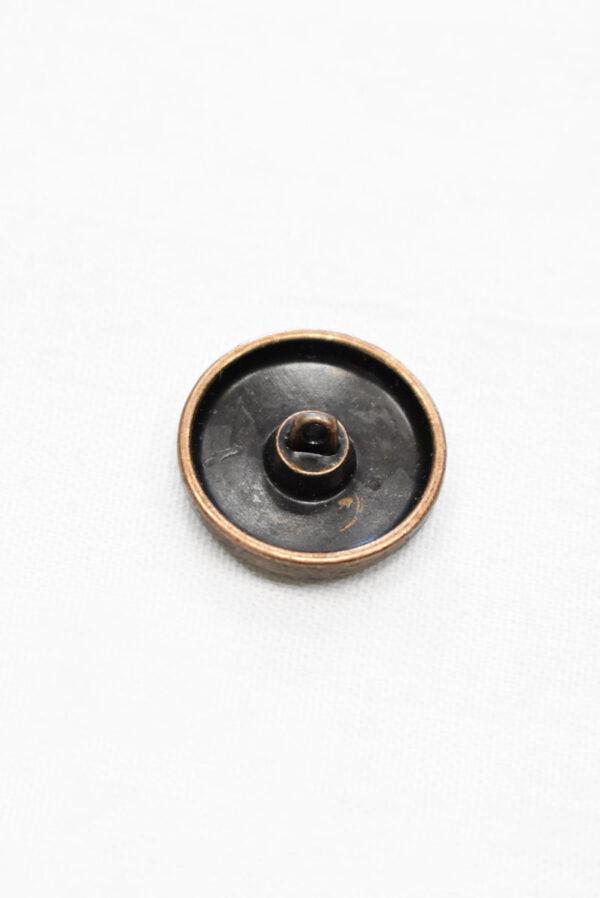 Пуговица металл медь львы (p1184) к19 - Фото 9