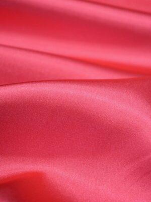 Атлас стрейч ярко-розовый (0578) - Фото 12