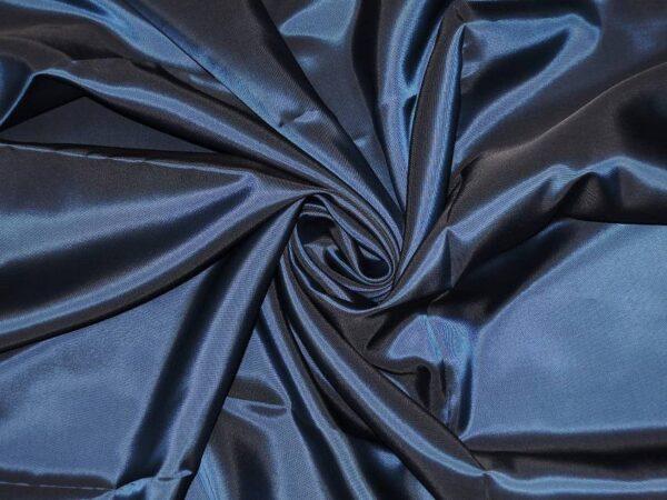 Подкладочная вискоза синий (1667) - Фото 6