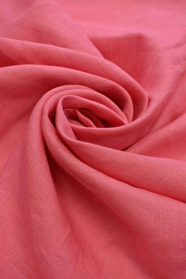 Лен пыльная роза  (1827) - Фото 7