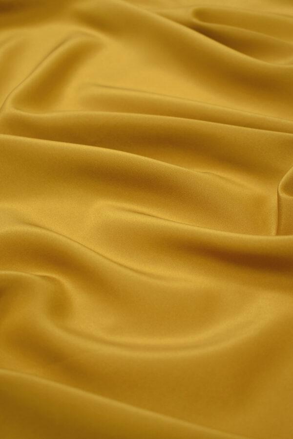 Креп старое золото (2537) - Фото 6
