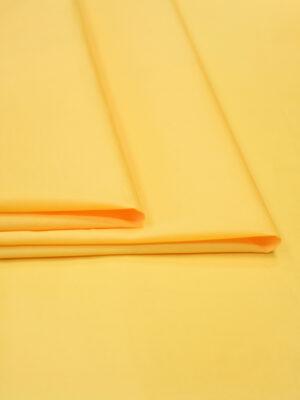 Хлопок рубашечный ярко-желтый (3575) - Фото 13
