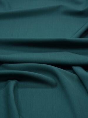 Костюмная шерсть стрейч хвойный оттенок (5405) - Фото 13