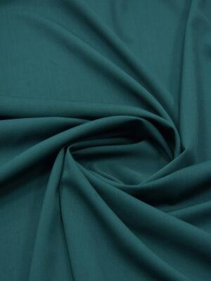 Костюмная шерсть стрейч хвойный оттенок (5405) - Фото 14