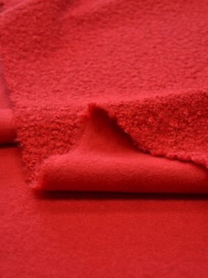 Букле красного оттенка с кудряшками (6177) - Фото 15