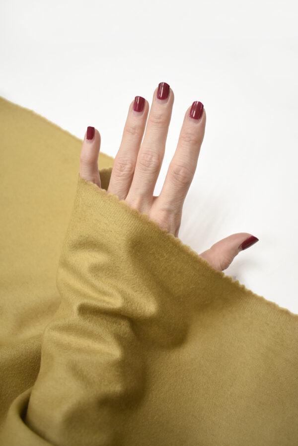 Сукно оттенок кэмел (8782) - Фото 7