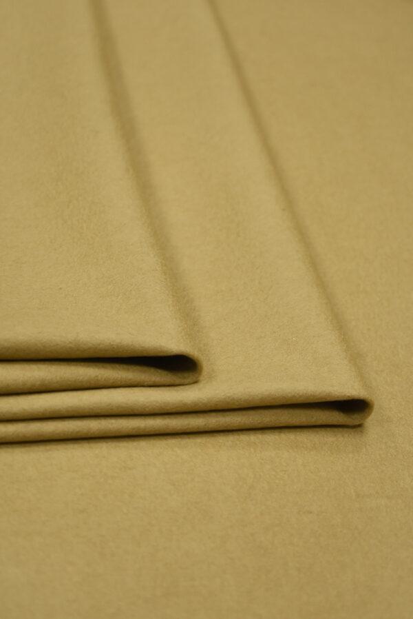 Сукно оттенок кэмел (8782) - Фото 8