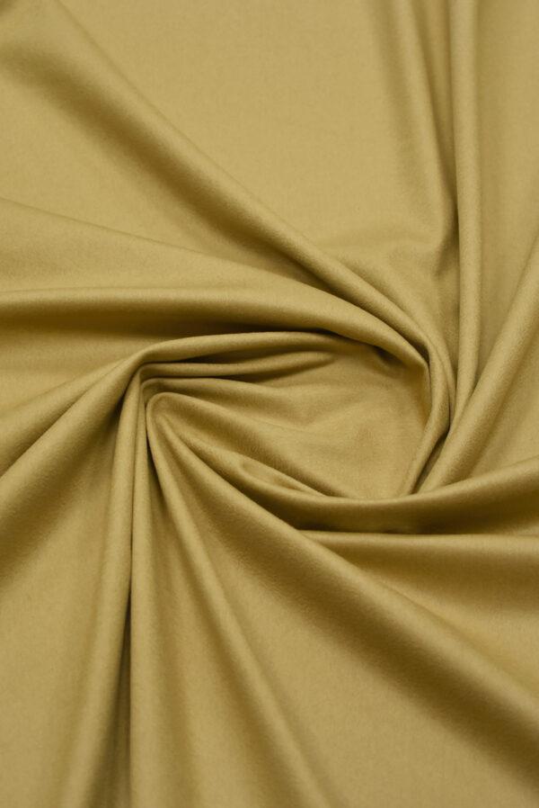 Сукно оттенок кэмел (8782) - Фото 9