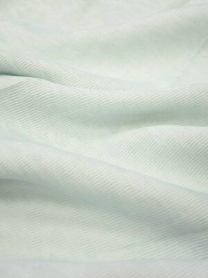 Гофре оттенок мятный нефрит (9079) - Фото 11