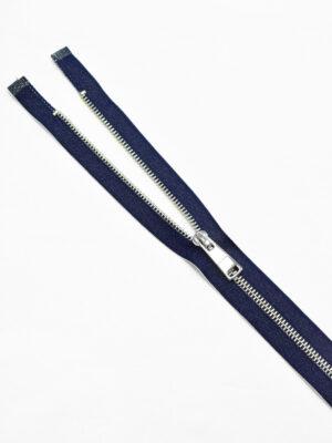 Молния разъемная на джинсовой тесьме 80 см (m1145) - Фото 10