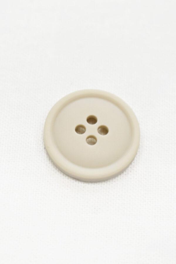 Пуговица оттенок грейдж на четыре прокола (р1348, р1203) - Фото 7