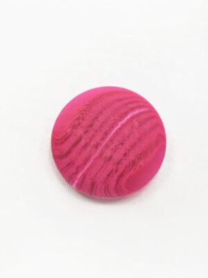 Пуговица большая цвет цикламен с разводами (р1388) - Фото 14