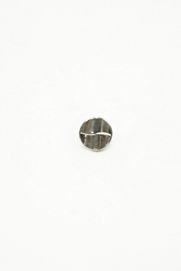 Пуговица маленькая металл сталь