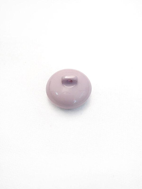 Пуговица пластик фиалковая (p0151) к17н - Фото 7