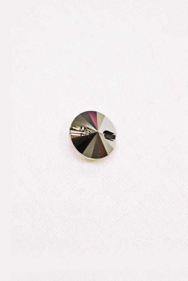 Пуговица кристалл Сваровски (p0227) к22 - Фото 7