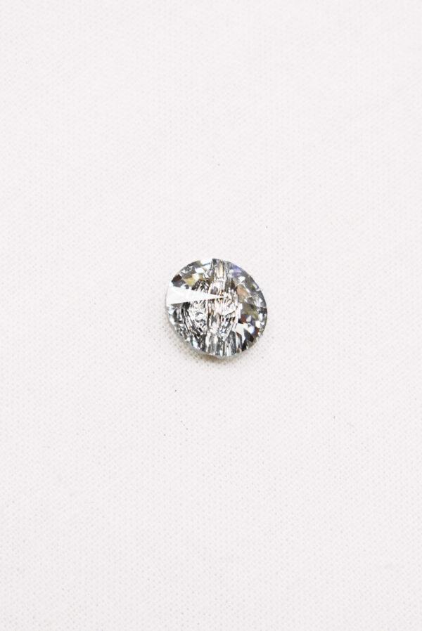 Пуговица кристалл Сваровски (p0227) к22 - Фото 6