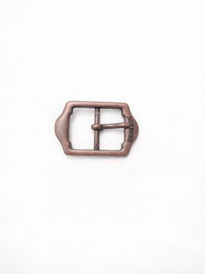 Пряжка металл медь (p0388) - Фото 14