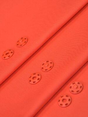 Кнопки итальянские пришивные круглые плоские 20мм красный (p0738) - Фото 11