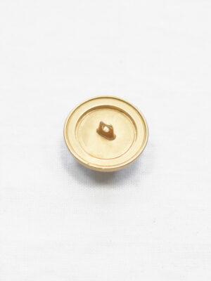 Пуговицы с черной эмалевой каймой и жемчужиной(p1087) - Фото 15