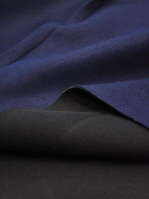 Неопрен двухсторонний синий с черным (3858) - Фото 15