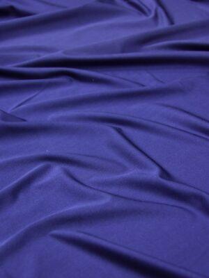 Подклад трикотажный темно-синий (6008) - Фото 11