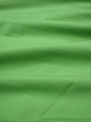 Хлопок стрейч рубашечный светло-зеленый (7970) - Фото 17