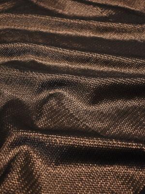 Пайетки коричневые на трикотажной основе (8797) - Фото 18