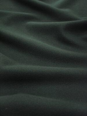 Пальтовая шерсть темно-зеленого оттенка (8955) - Фото 15