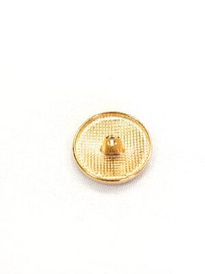 Пуговица металл золото с гербом (р1212) - Фото 13