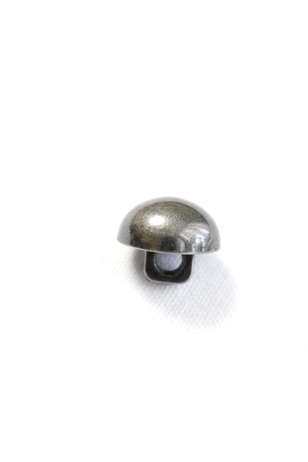 Пуговица анодированная сталь на ножке (р1256) - Фото 7