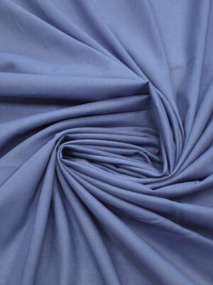 Хлопок серо-голубого оттенка (9402) - Фото 13