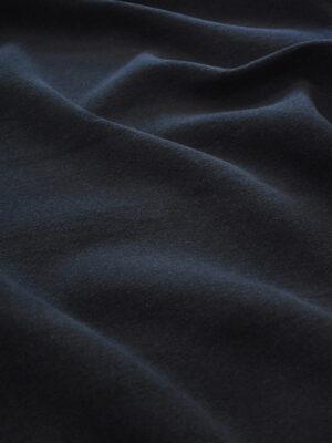 Неопрен букле темно-синего оттенка (9622) - Фото 12