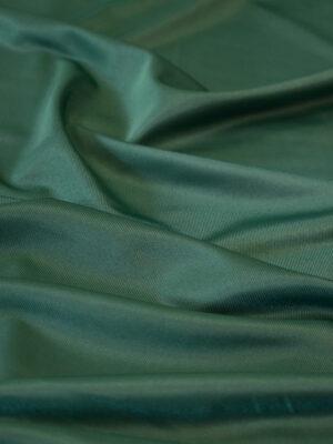 Подклад трикотажный темно-зеленого оттенка (9773) - Фото 12