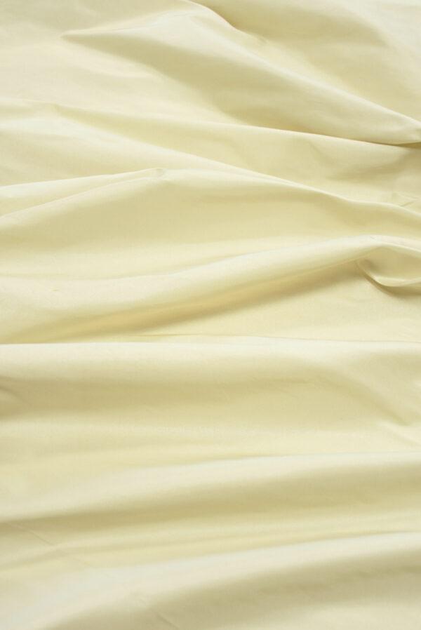 Тафта оттенок айвори (4666) - Фото 6