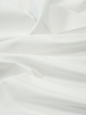 Джерси пунто милано белого цвета (7451) - Фото 24