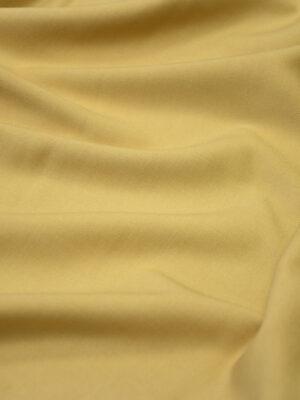 Шерсть стрейч желто-песочного оттенка (9996) - Фото 12