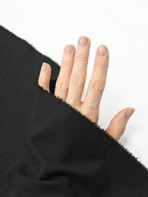 Джерси черного цвета (10150) - Фото 21
