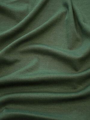 Джерси темно-зеленого оттенка (10152) - Фото 22