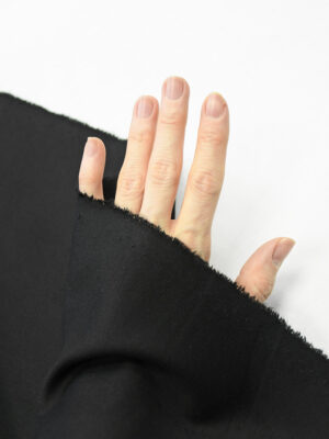 Джерси черного цвета (10172) - Фото 19