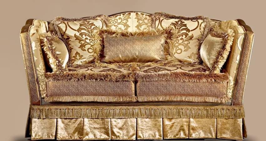 Мебель с применением патчи
