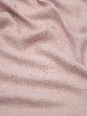 Лен твидовый лилового оттенка (10224) - Фото 28